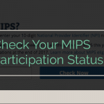 MIPS Participation Lookup Tool