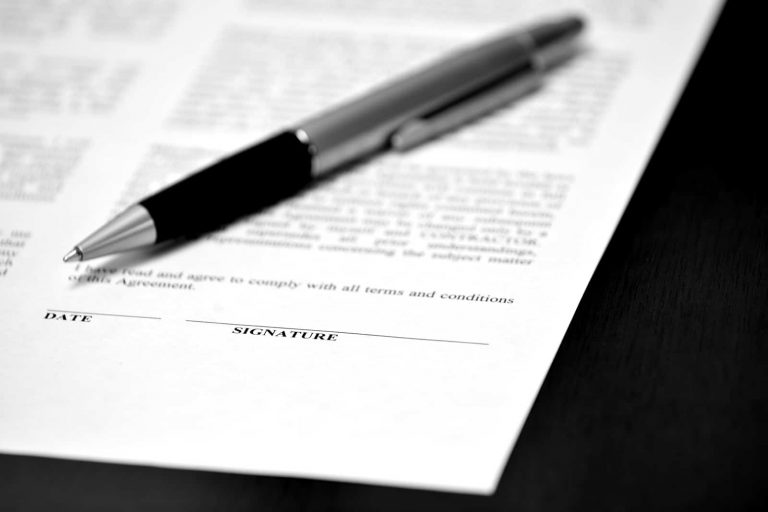medical contracts
