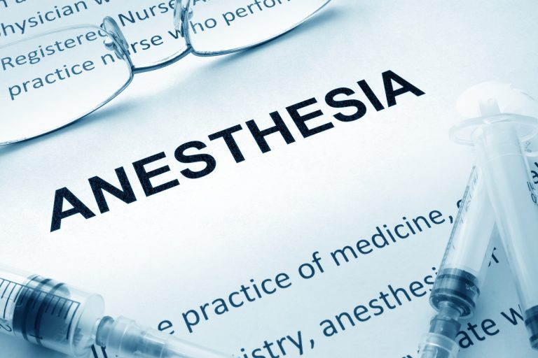 Business of Anesthesia Conference