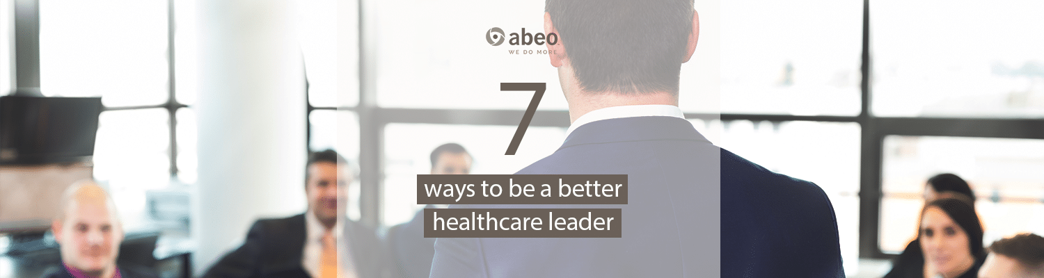 Healthcare Leader