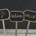 Delivering Value: Fundamental Key to Success