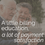 patients receiving anesthesia medical billing education