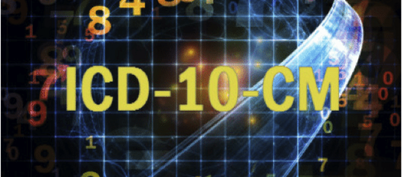 ICD-10-CM From an Optimistic Coder's Perspective